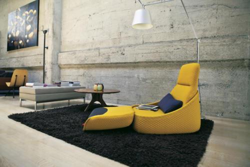 Siège lounge sofa